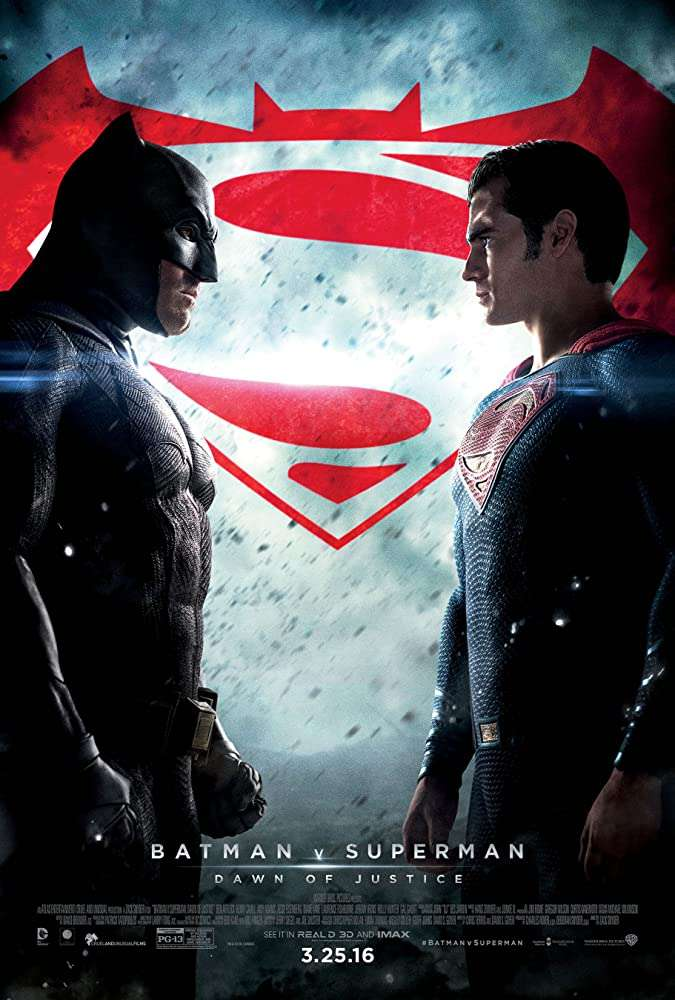 Batman-v-Superman-Poster