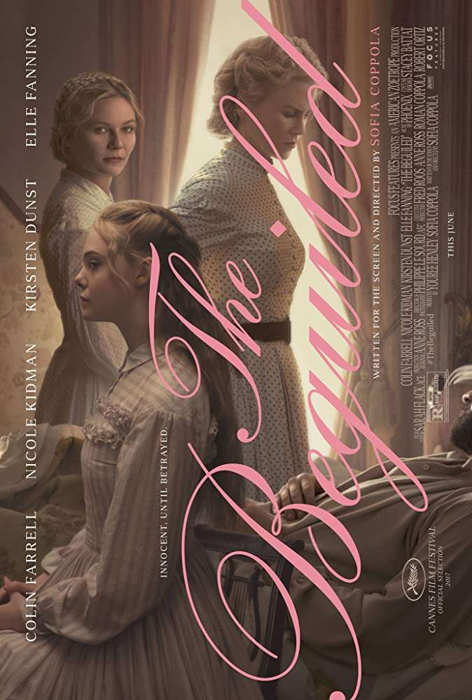 The-Beguiled-Poster