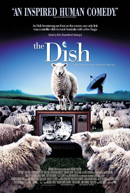 The-Dish-Poster