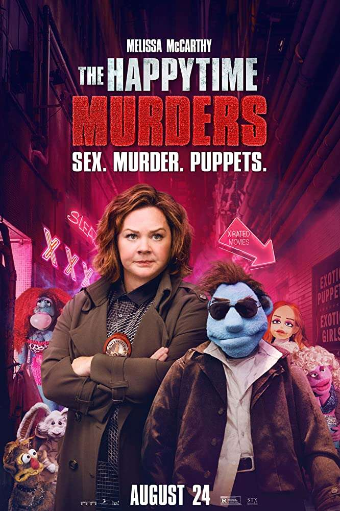 The-Happytime-Murders-Poster