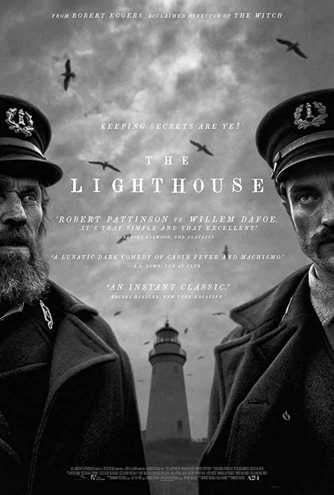 The-Lighthouse-Poster