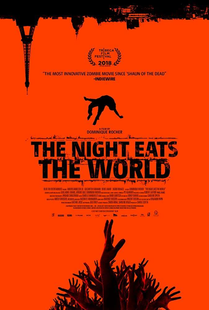 The-Night-Eats-The-World-Poster