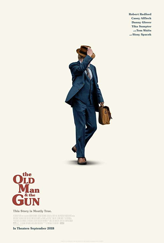 The-Old-Man-And-The-Gun-Poster
