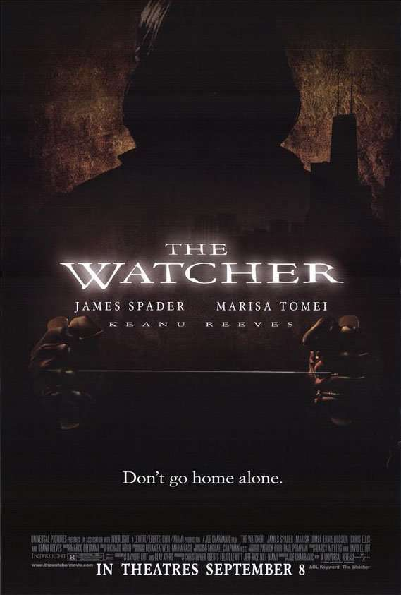 The-Watcher-Poster