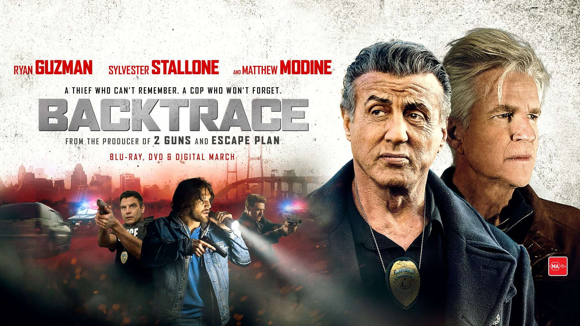 Backtrace-Feature