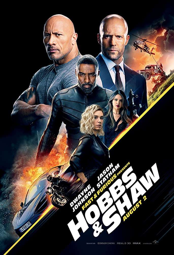 Hobbs-And-Shaw-Poster