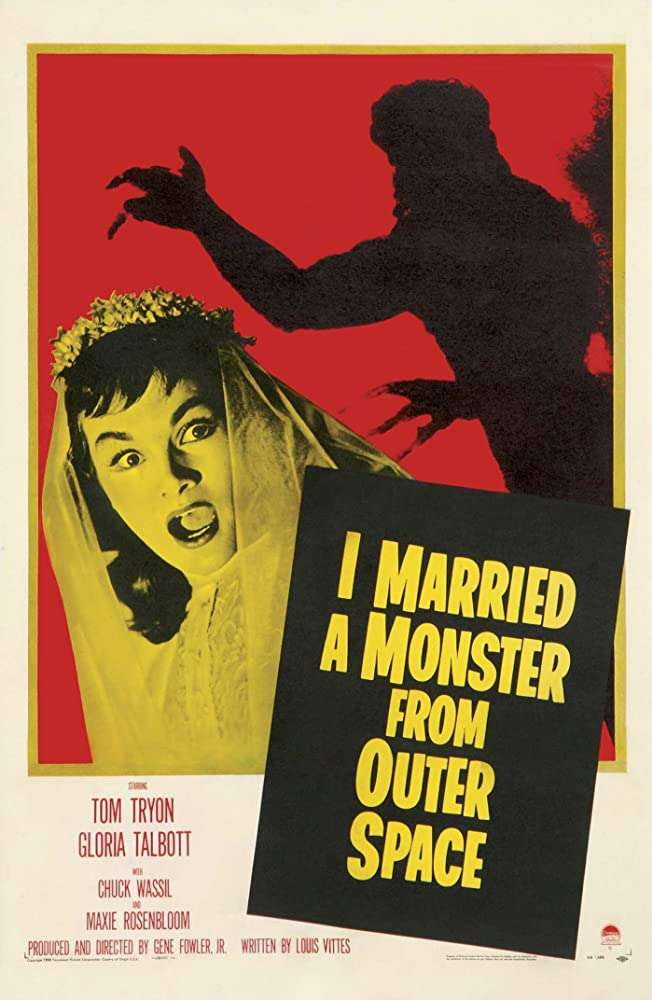 I-Married-A-Monster-From-Outer-Space-Poster