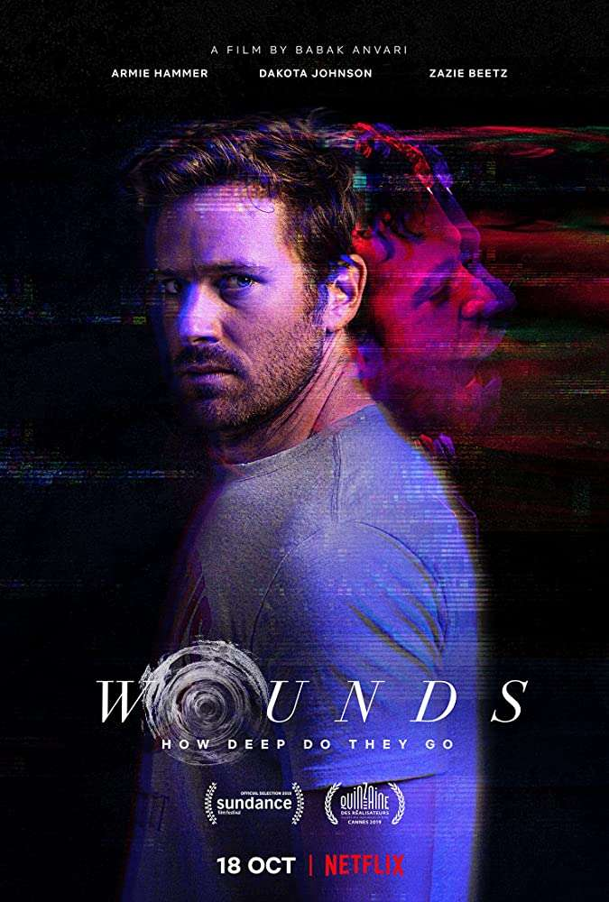 Wounds-Poster