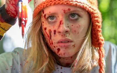Becky (2020) – NOW IN AUSTRALIAN CINEMAS!