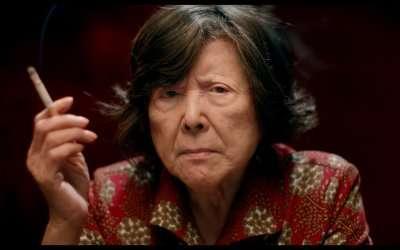 Lucky Grandma (2019) – NOW SHOWING IN CINEMAS!
