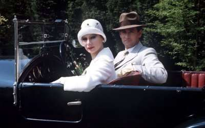 Partners In Crime: Season One (1983)