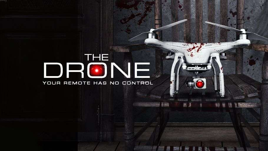 The-Drone-Feature