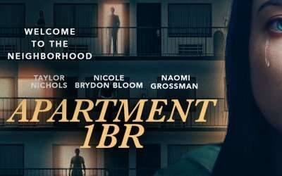 Apartment 1BR (2019) – AVAILABLE ON DVD FROM NOVEMBER 4TH!