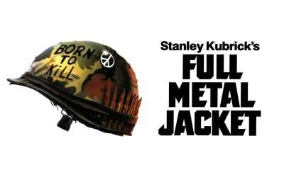 Full Metal Jacket (1987) – AVAILABLE ON 4K UHD FROM OCTOBER 28TH!