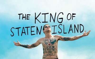 The King of Staten Island (2020) – OUT NOW ON BLURAY & DVD!