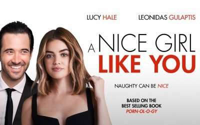 A Nice Girl Like You (2020) – AVAILABLE ON DVD FROM DECEMBER 2ND!