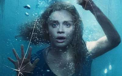 Follow Me | No Escape (2020) – OUT NOW ON BLURAY & DVD!