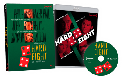 Hard Eight (1996) – OUT NOW ON BLURAY!