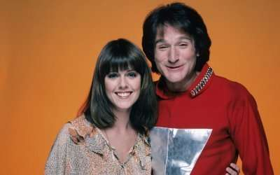 Mork & Mindy: Season One (1978)