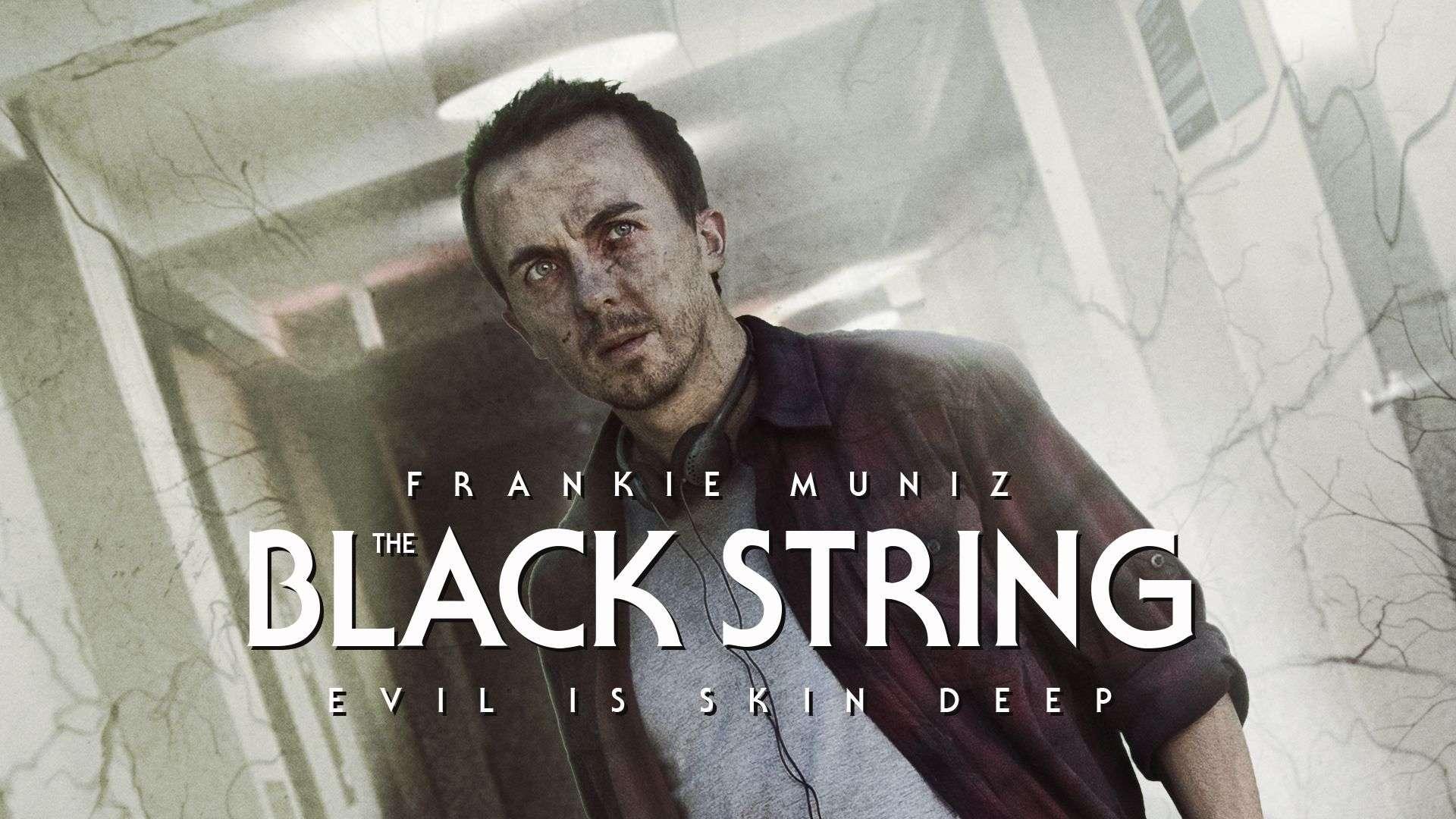 The-Black-String-2018