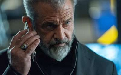 Three Reason to Watch Mel Gibson in Boss Level (2021)