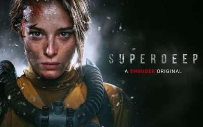Superdeep (2020)