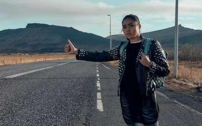 Agnes Joy (2019)