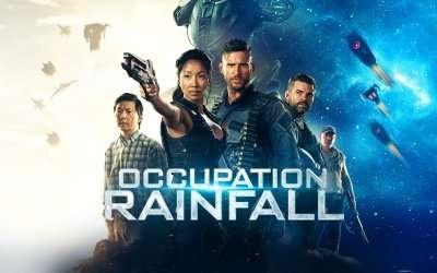 Occupation: Rainfall (2020)