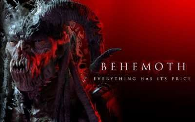 Behemoth (2021)