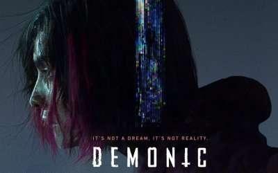 Demonic (2021)